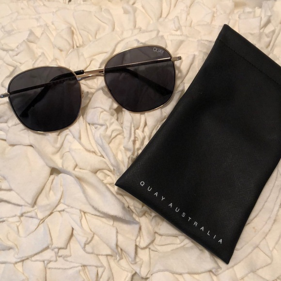 2ff2d30e37071 Jezabell 57mm Round Sunglasses